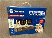 SWANN Car Alarms & Security DVR8-1600 8 CHANNEL PRO SERIES HD 720P